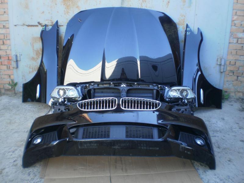 ФОТО Система питания для BMW 5xx Series Хмельницкий