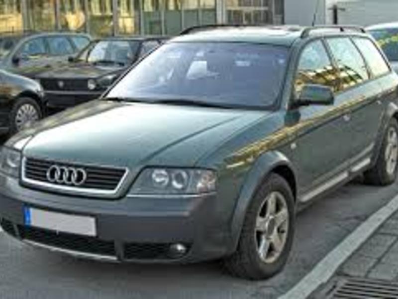 ФОТО Система питания для Audi (Ауди) Allroad Днепр (Днепропетровск)