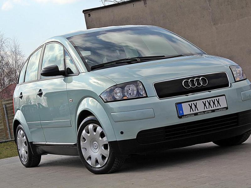 ФОТО Система питания для Audi (Ауди) A2 Харьков