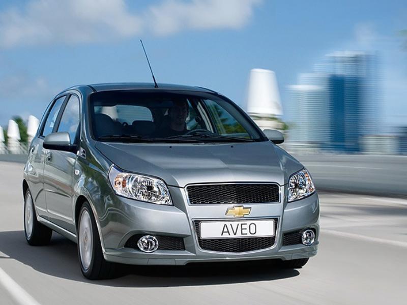 ФОТО Кривошипно-шатунный механизм для Chevrolet Aveo Киев