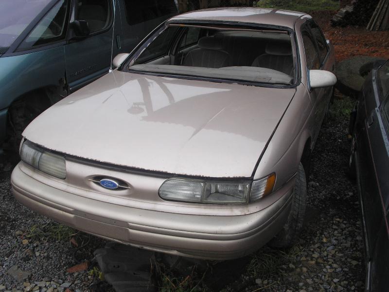 Разборка Форд бу запчасти Ford