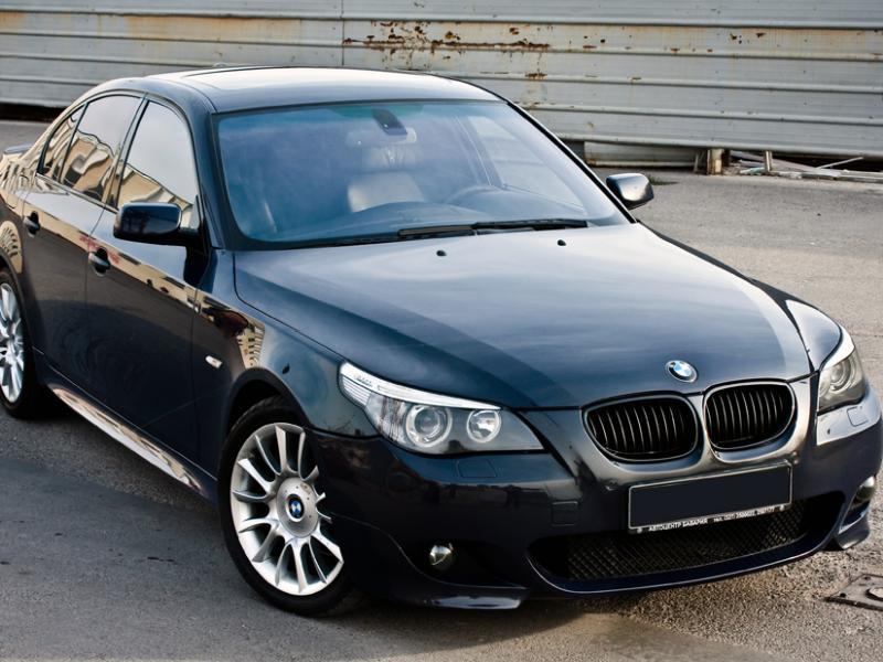 система охлаждения на BMW e28