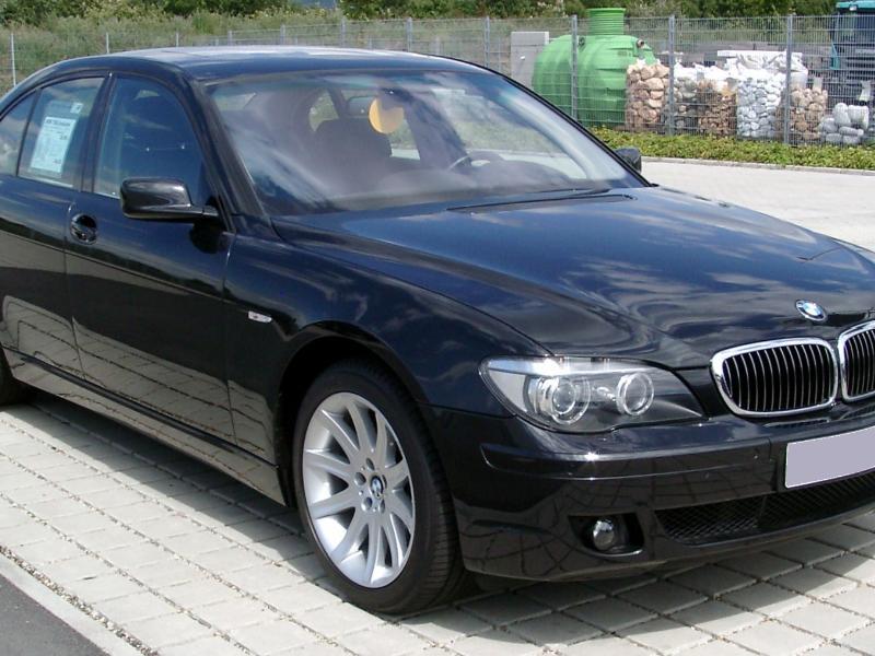 ФОТО Трапеция дворников для BMW E-65 Днепр (Днепропетровск)