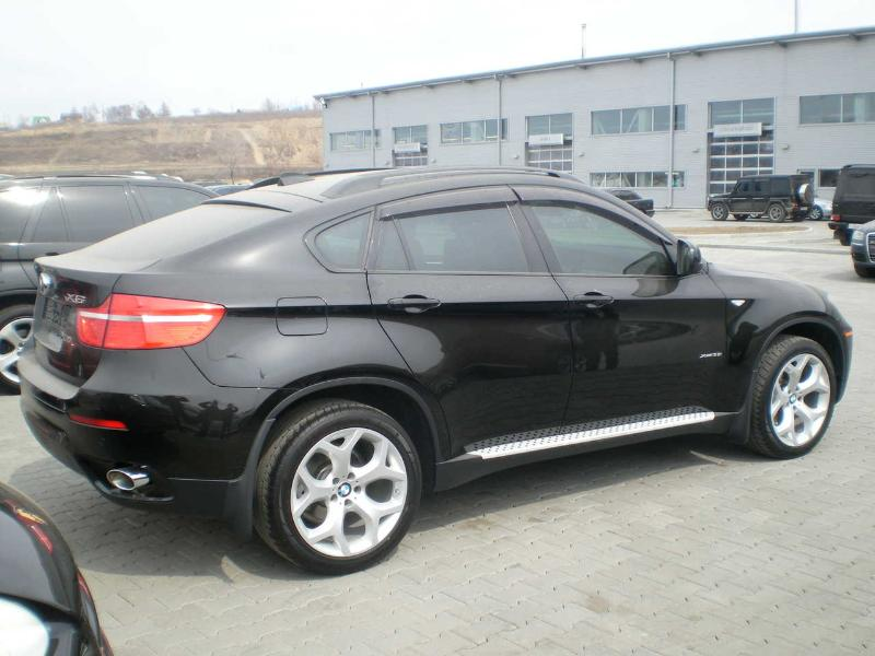 Стойки передние и задние для BMW X6 Днепр (Днепропетровск)
