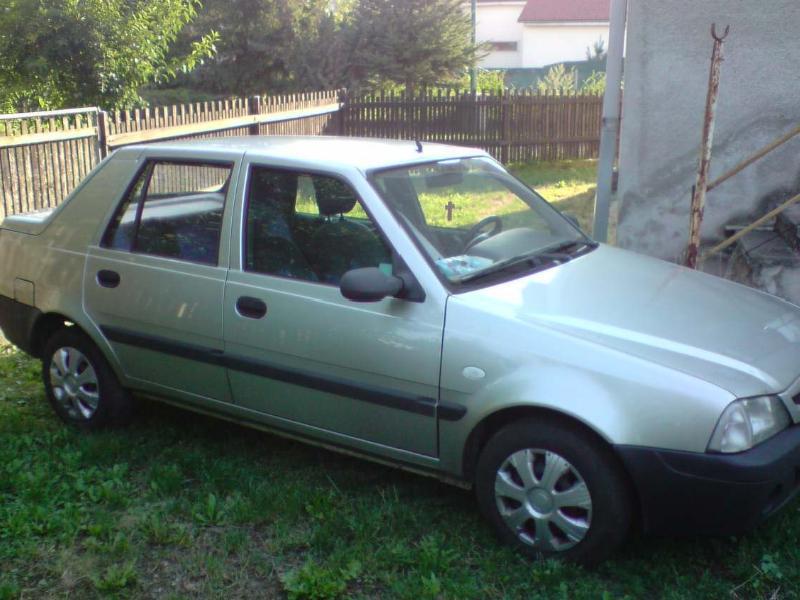 ФОТО Бачок гидроусилителя для Dacia Solenza Харьков