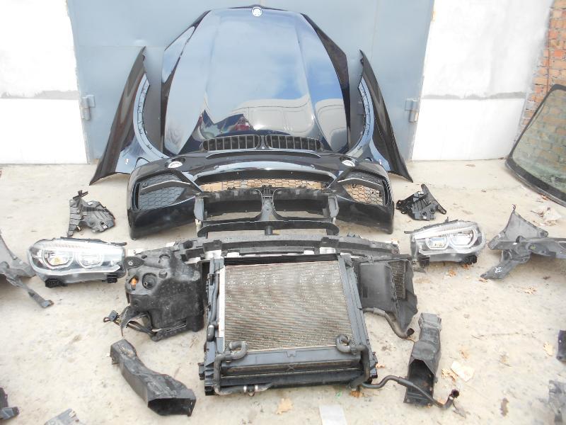 ФОТО Насос гидроусилителя для BMW X5 Хмельницкий