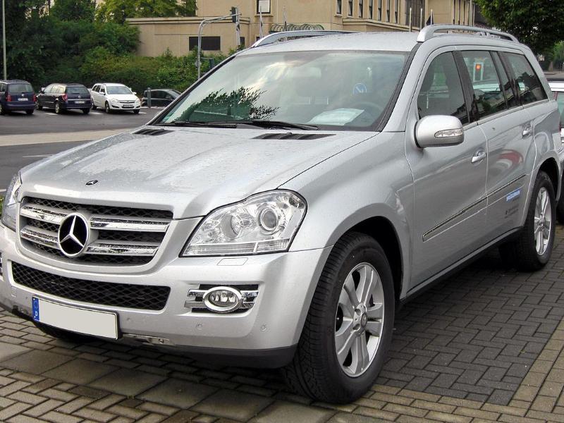 ФОТО Балка КПП для Mercedes-Benz GL-klasse   Киев
