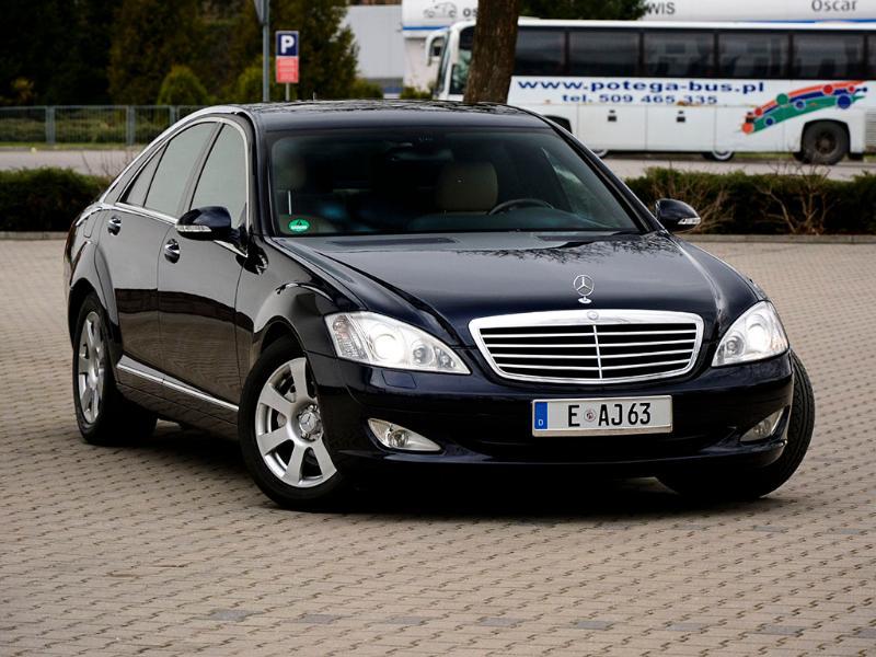 ФОТО Расходомер воздуха для Mercedes-Benz W 221 Ковель