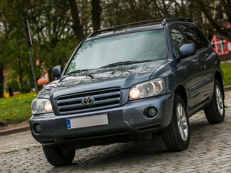 ФОТО Плата заднего фонаря для Toyota Highlander Ковель