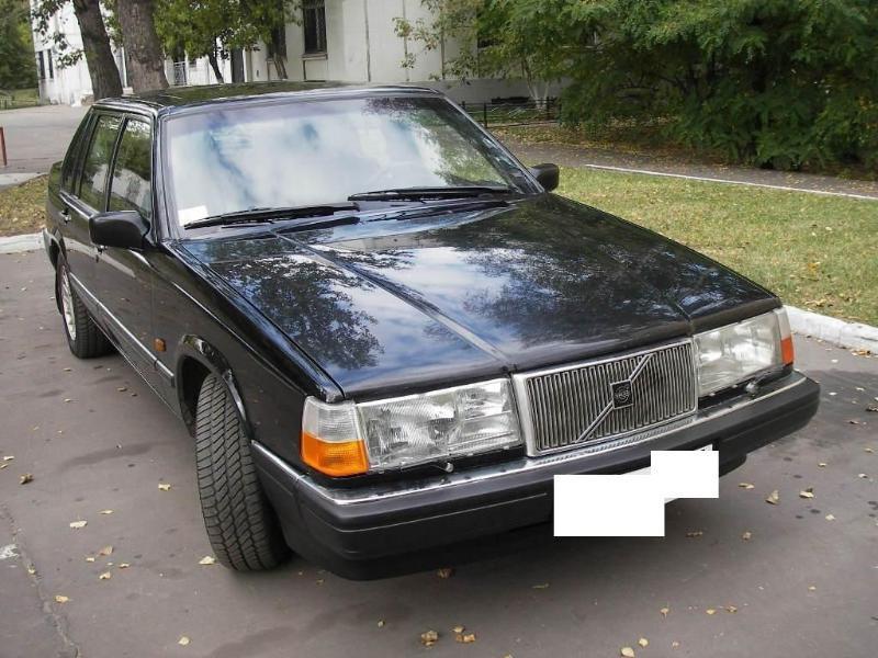 ФОТО Штаны для Volvo 960 Днепр (Днепропетровск)