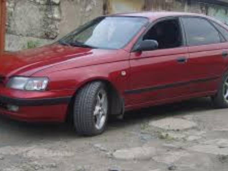 ФОТО Петля двери для Toyota Carina E Днепр (Днепропетровск)