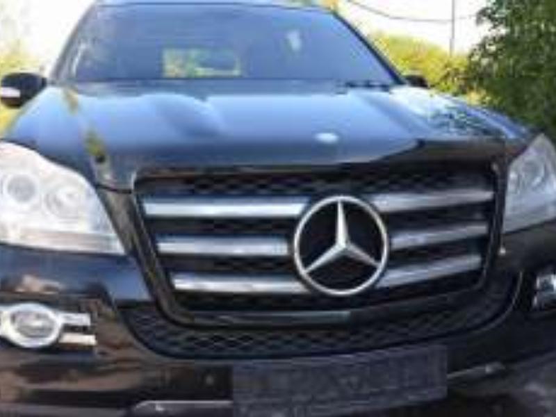 ФОТО Маслозаливная горловина для Mercedes-Benz GL-klasse   Днепр (Днепропетровск)