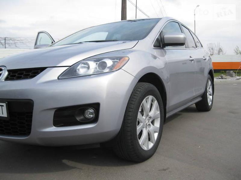 ФОТО Датчик давления системы кондиционера для Mazda CX-7 Харьков