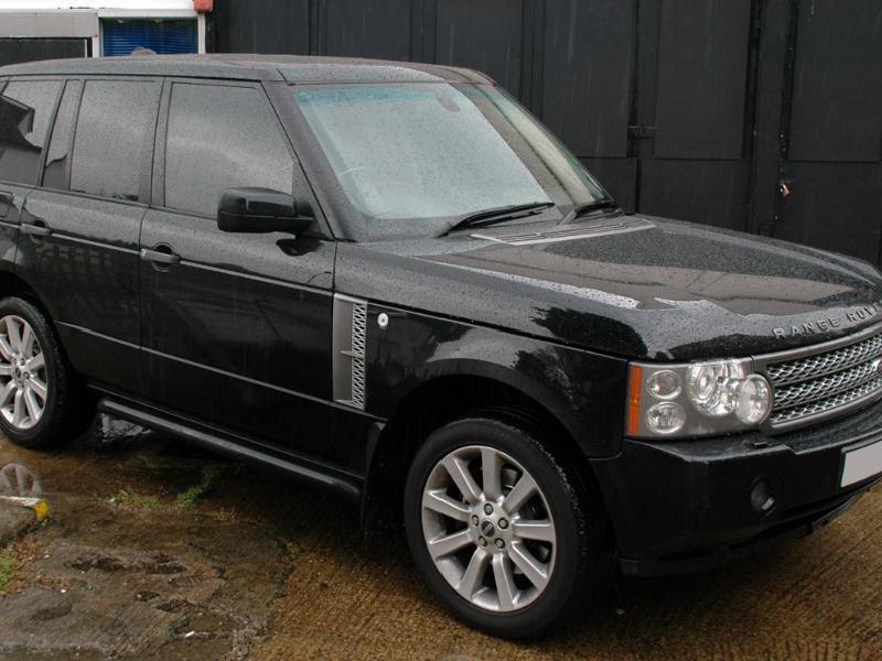 ФОТО Реостат печки для Land Rover Range Rover Evoque Харьков