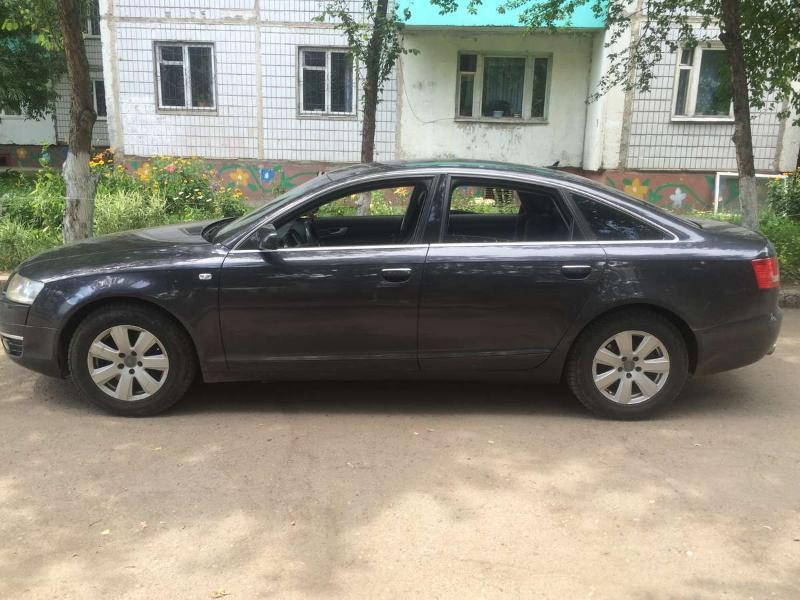 ФОТО Упор двери для Audi (Ауди) A6 Харьков