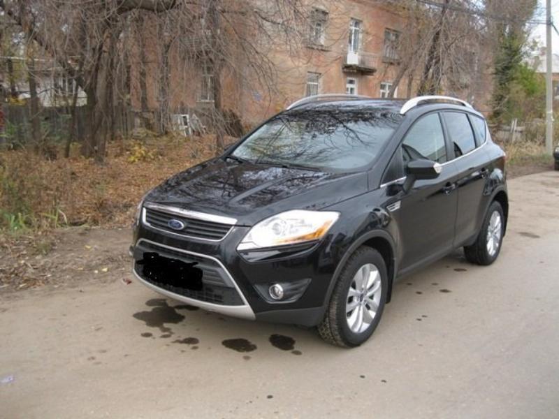 ФОТО Амортизатор ( передний, задний ) для Ford Kuga Харьков