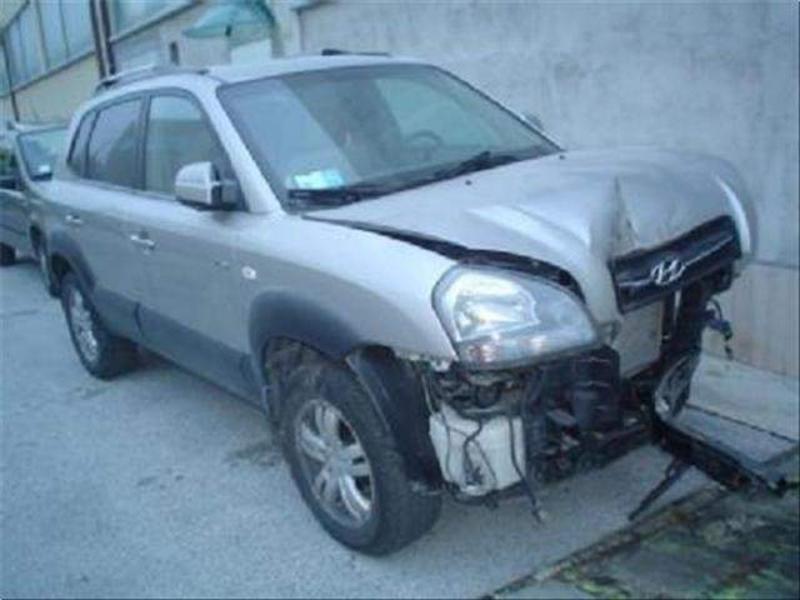 ФОТО Дроссельная заслонка для Hyundai Tucson Харьков
