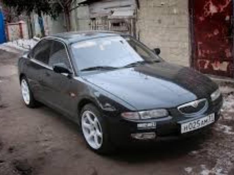 ФОТО Повторитель поворота  задний правый для Mazda Xedos 6 Днепродзержинск
