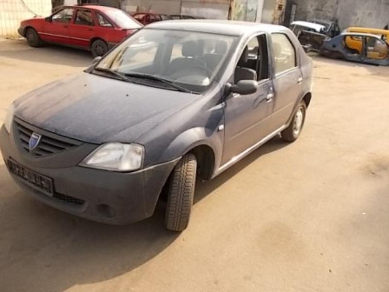 ФОТО Лючок топливного бака для Dacia Logan Запорожье