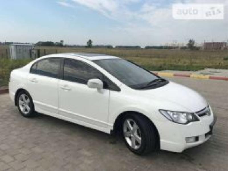 ФОТО Рычаг задний продольный для Honda Civic Харьков