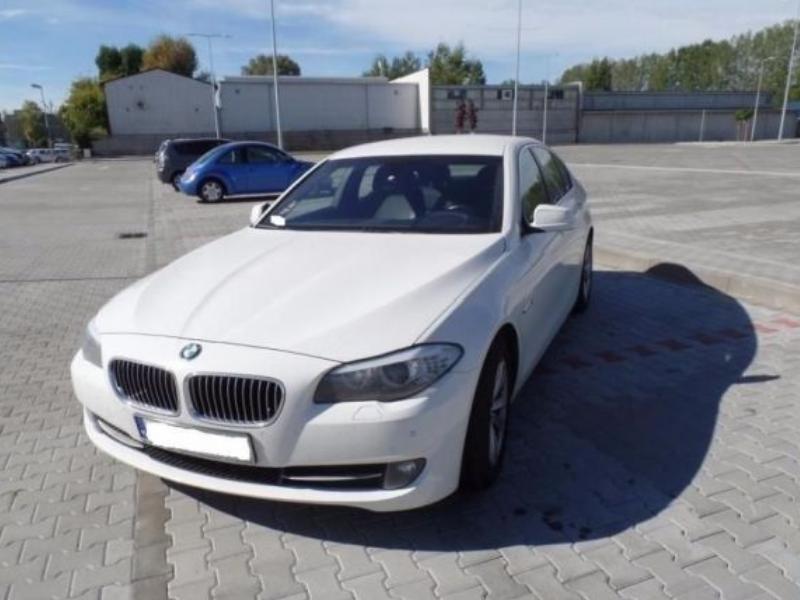 Планка регулировки ремня безопасности для BMW 5xx Series Киев