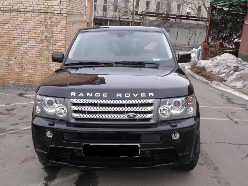 ФОТО Колесо для Land Rover Range Rover Sport Киев