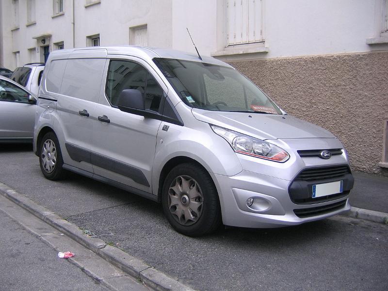 ФОТО Датчик топлива для Ford Connect Киев