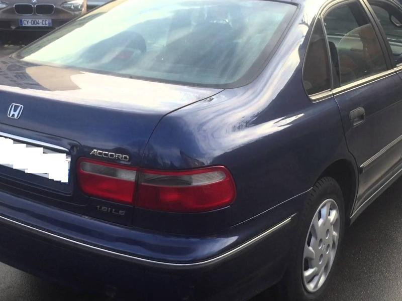 ФОТО Полуось передняя правая в сборе для Honda Accord Киев