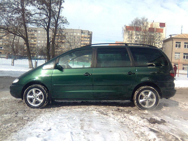 ФОТО Бачок гидроусилителя для Volkswagen Sharan Одесса