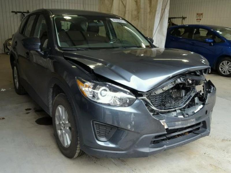 ФОТО Маслозаливная горловина для Mazda CX-5 Запорожье