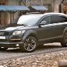 ФОТО Бардачок для Audi (Ауди) Q7 Киев