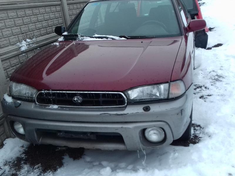 ФОТО Механизм лючка топливного бака для Subaru Outback Киев