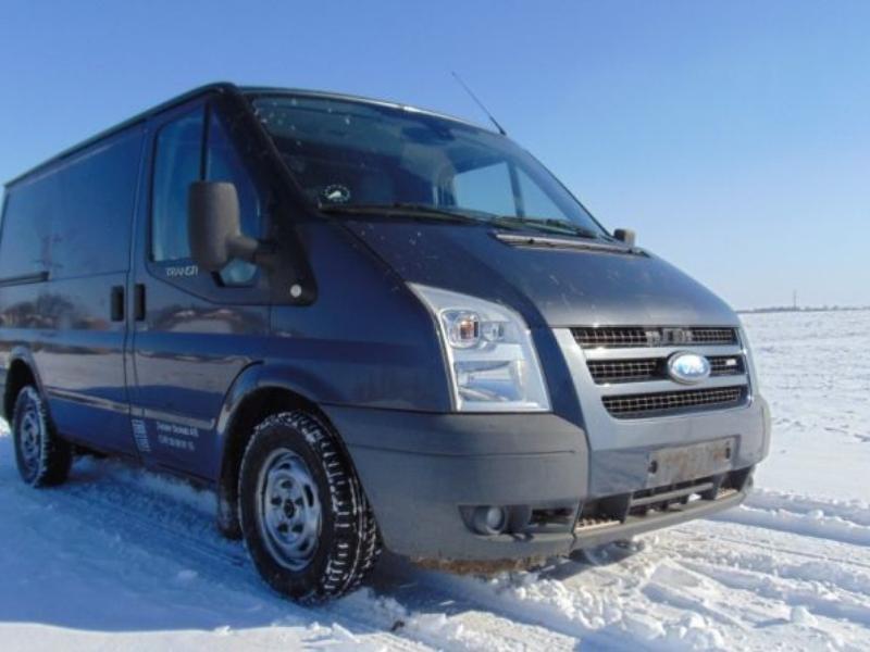 ФОТО Дроссельная заслонка для Ford Transit Днепр (Днепропетровск)