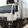 ФОТО Защита маслоприемника для MAN 18.224 Александрия