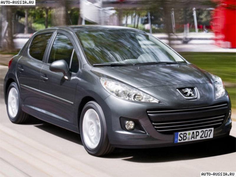 Рычаг нижний передний правый для Peugeot 207 Киев