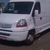 Фары передние Renault Trafic