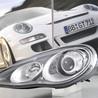 Фара передняя левая Porsche Panamera
