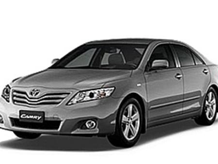 ФОТО Все на запчасти для Toyota Camry Киев