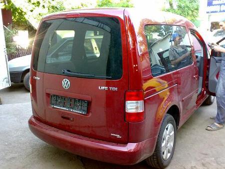 ФОТО Рычаг нижний передний правый для Volkswagen Caddy Алчевск