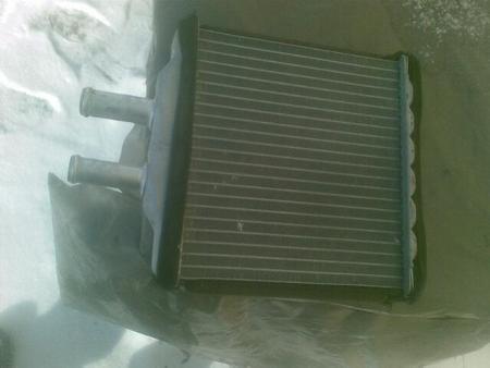 ФОТО Радиатор печки для Chevrolet Lacetti Киев