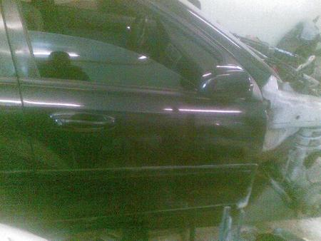 ФОТО Двери левые (перед+зад) для Chevrolet Lacetti Киев