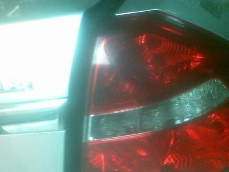 ФОТО Фонарь задний правый для Chevrolet Aveo 3 Киев