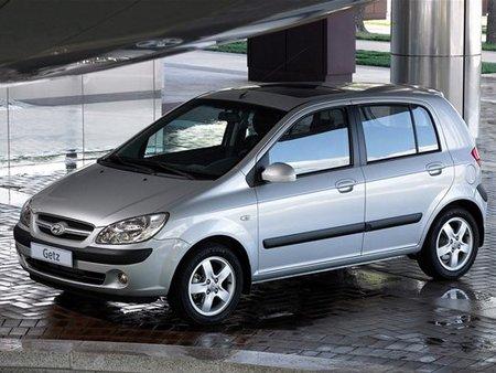 ФОТО Все на запчасти для Hyundai Getz Киев