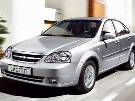 ФОТО Все на запчасти для Chevrolet Lacetti Киев