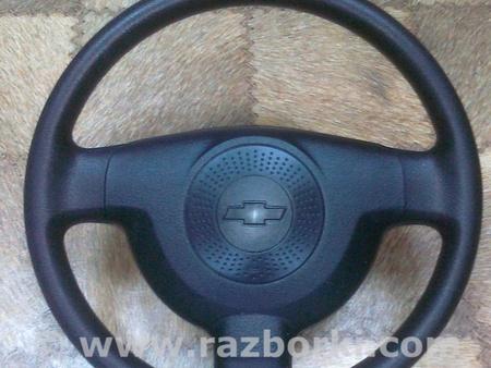 ФОТО Руль для Chevrolet Aveo 2 Киев