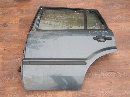Дверь задняя левая для Ford Fusion Алчевск
