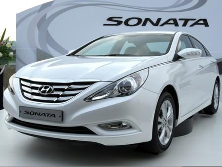 ФОТО Все на запчасти для Hyundai Sonata Киев