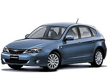 ФОТО Все на запчасти для Subaru Impreza Киев