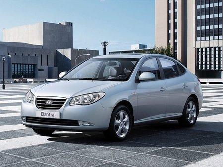 ФОТО Все на запчасти для Hyundai Elantra Киев