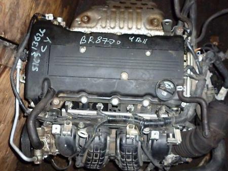 ФОТО Двигатель бенз. 2.0 для Mitsubishi Lancer X Донецк